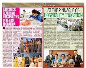 Times Education Icons | Pinnacle IHM